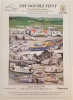 Porsche Double 50 Watkins Glen event poster